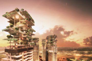 « Eden Bio » dansle quartier desVignoles du 20earrondissement de Paris