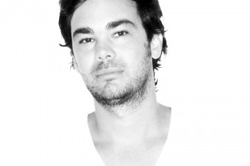 Portrait Greg Lespinard 02