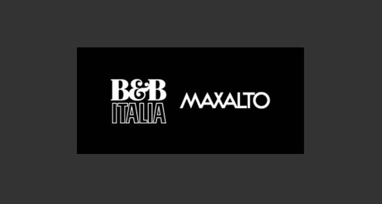 B b italia residences decoration magazine for B b italia logo