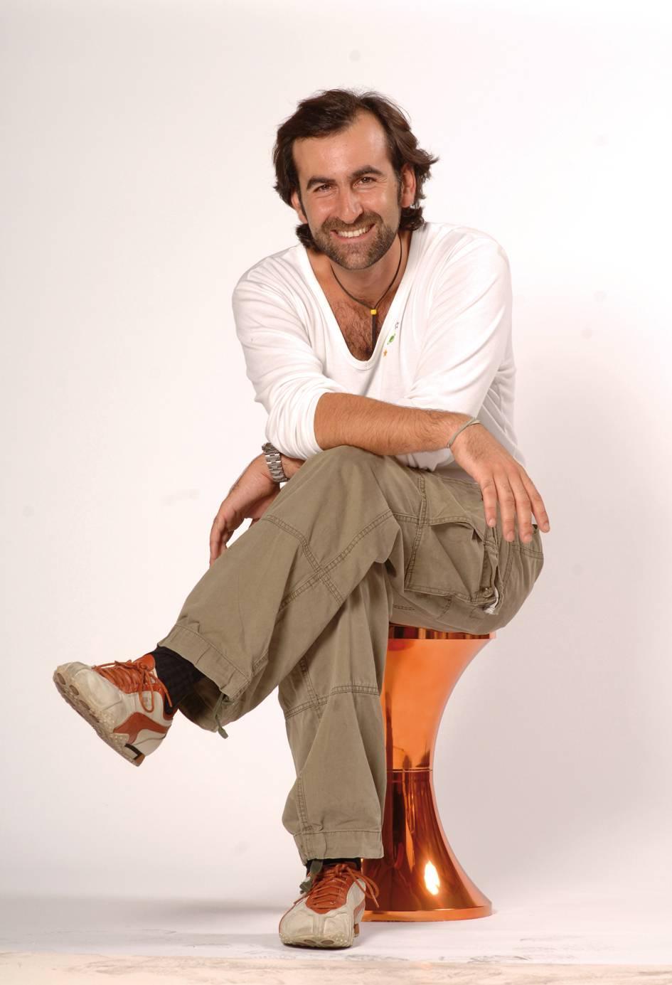 Sacha-Cohen