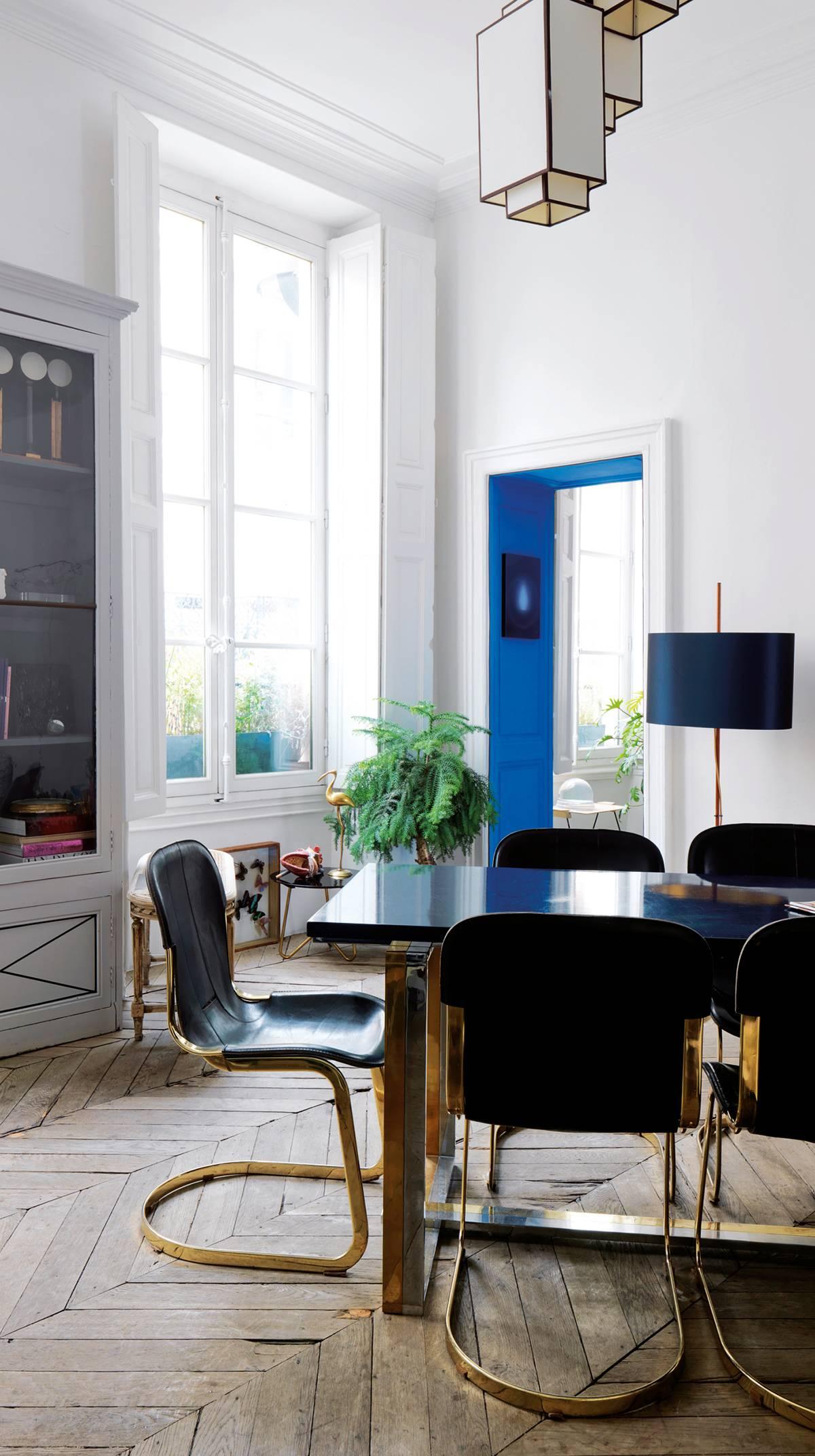 L Esprit Boheme Chic Mobilier Vintage Et Palette Chromatique  # Meuble Boheme But
