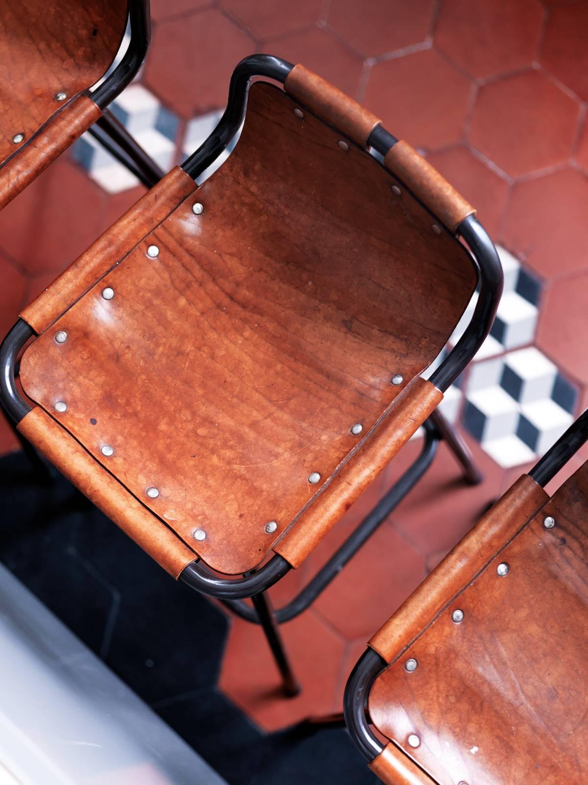 L Esprit Boheme Chic Mobilier Vintage Et Palette Chromatique