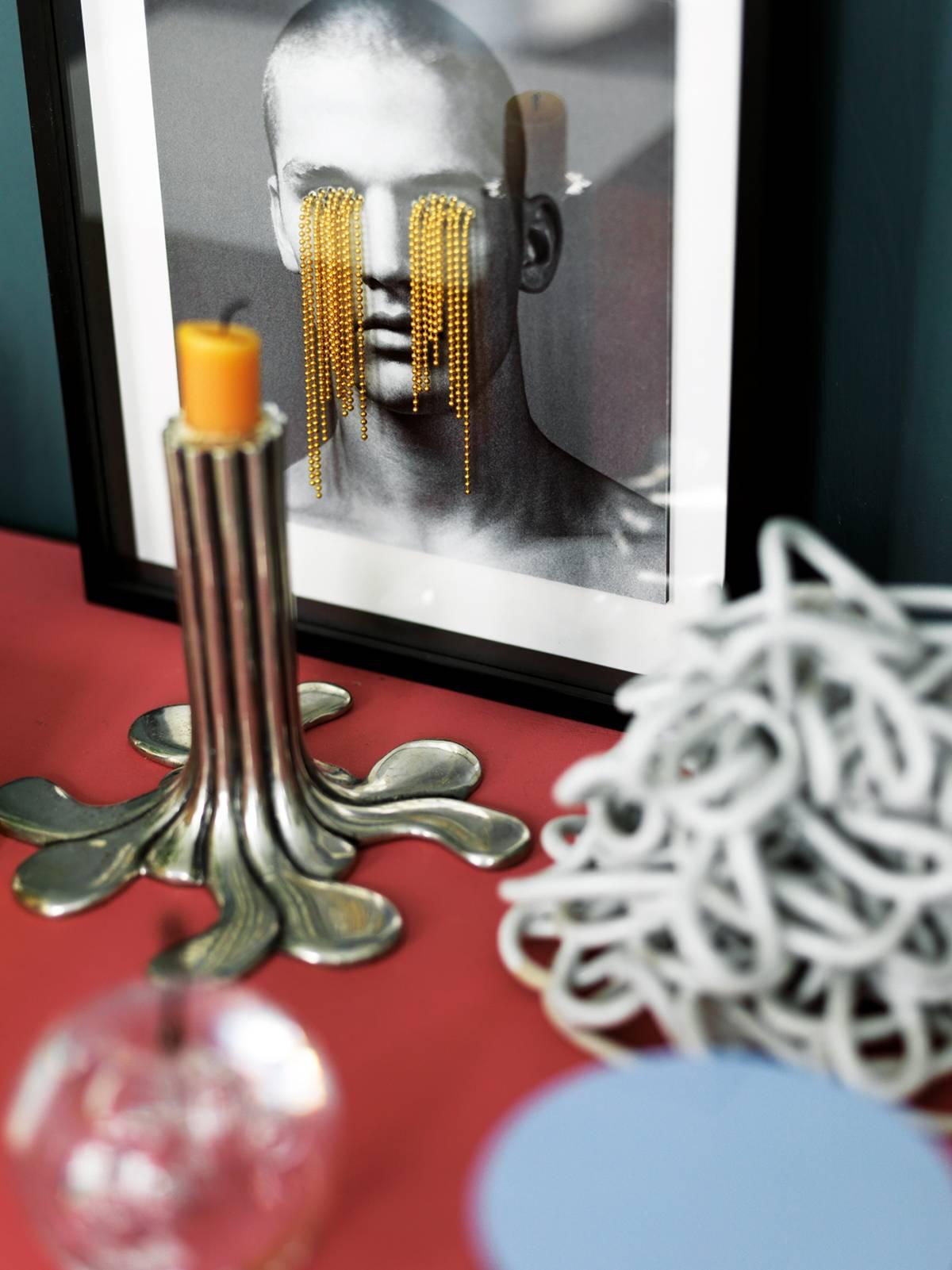Salle De Bain Japonaise France ~ L Esprit Boheme Chic Mobilier Vintage Et Palette Chromatique