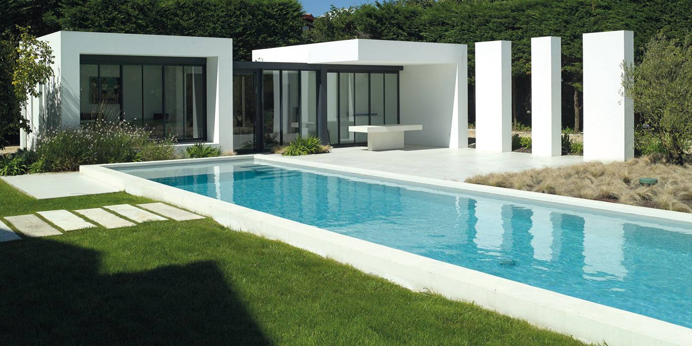 concevoir son jardin comme une nouvelle pi ce vivre id es d co meubles et int rieurs design. Black Bedroom Furniture Sets. Home Design Ideas