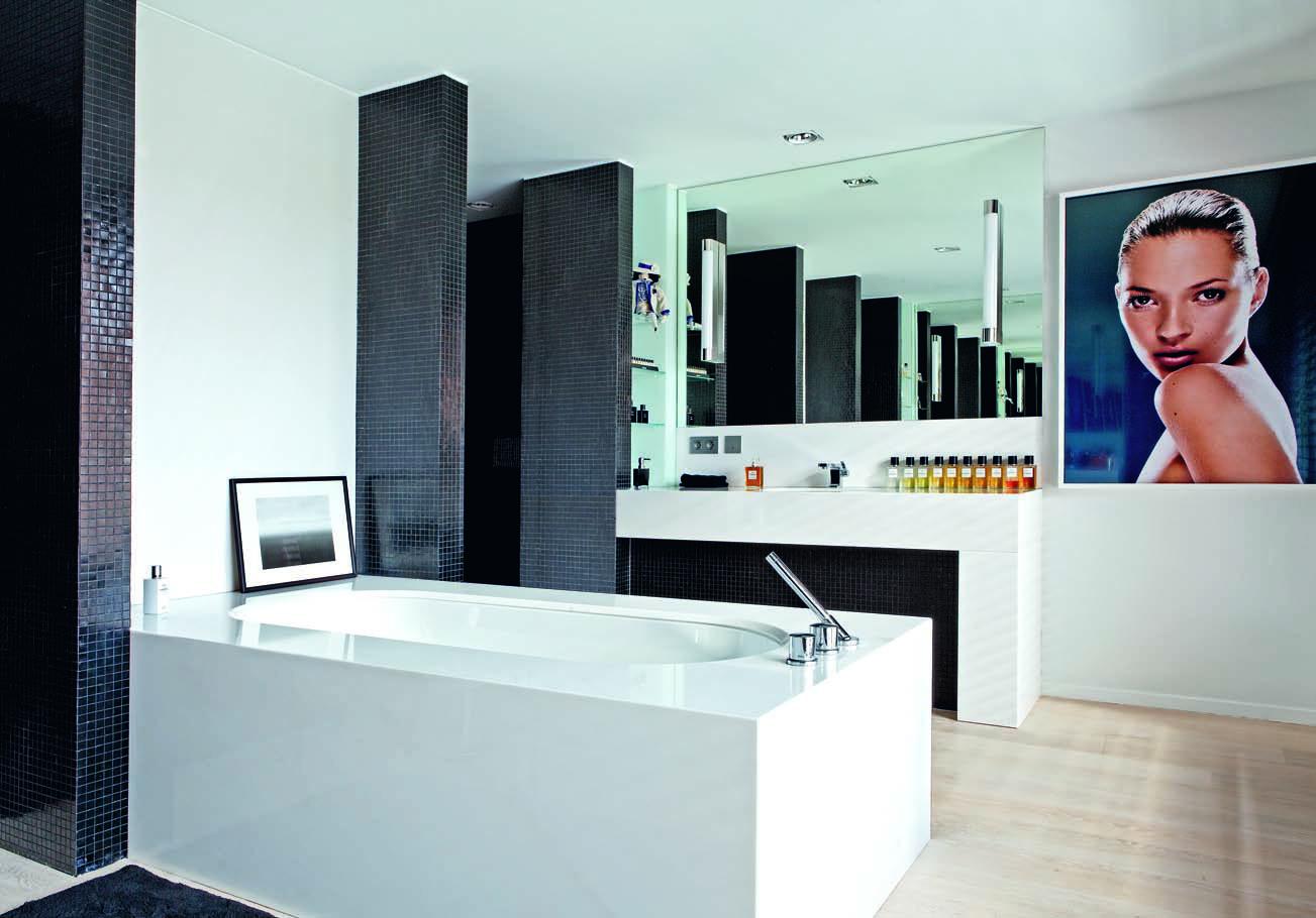 home gallery extension d 39 une maison des ann es 30 id es d co meubles et int rieurs design. Black Bedroom Furniture Sets. Home Design Ideas