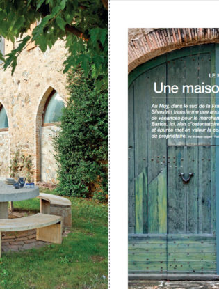 Residences Decoration 125 double spread preview10