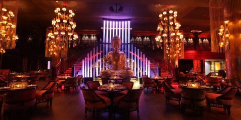 Ambiance-Restaurant