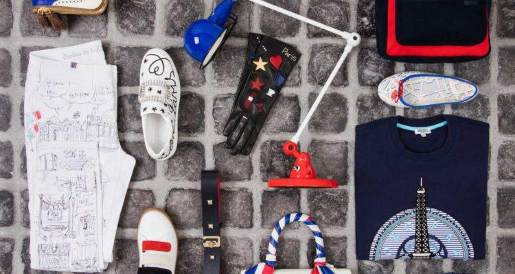 PARIS!-au-Bon-Marche--Rive-Gauche---Collaborations-marques