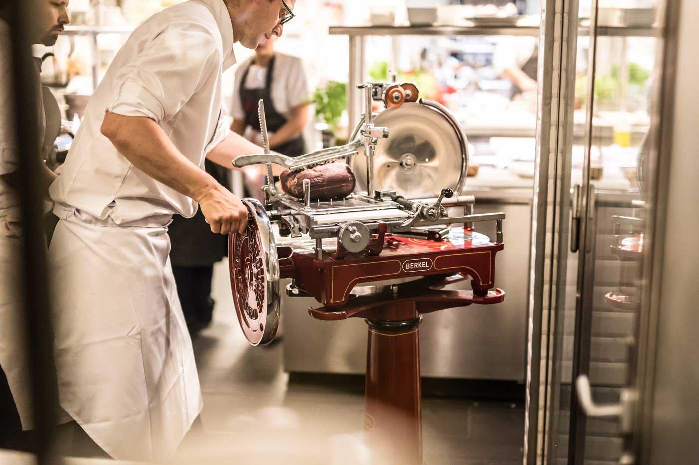 Cuisinez comme un chef id es d co meubles et for Cuisinez comme un chef