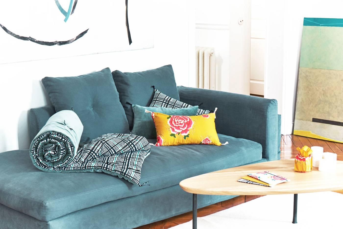 Caravane x s zane id es d co meubles et int rieurs for Caravane chambre 19 meubles