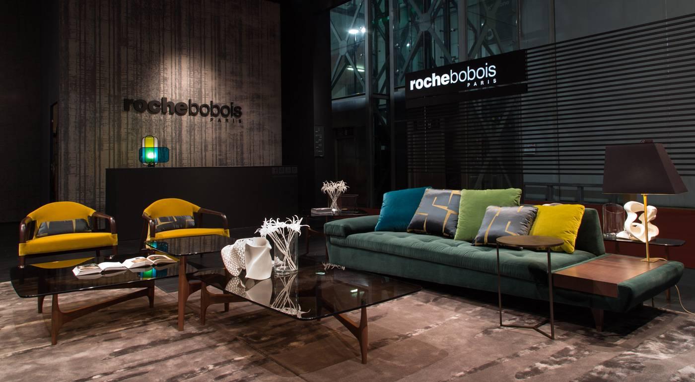 Roche Bobois : Toujours plus de design | Idées Déco, Meubles ...