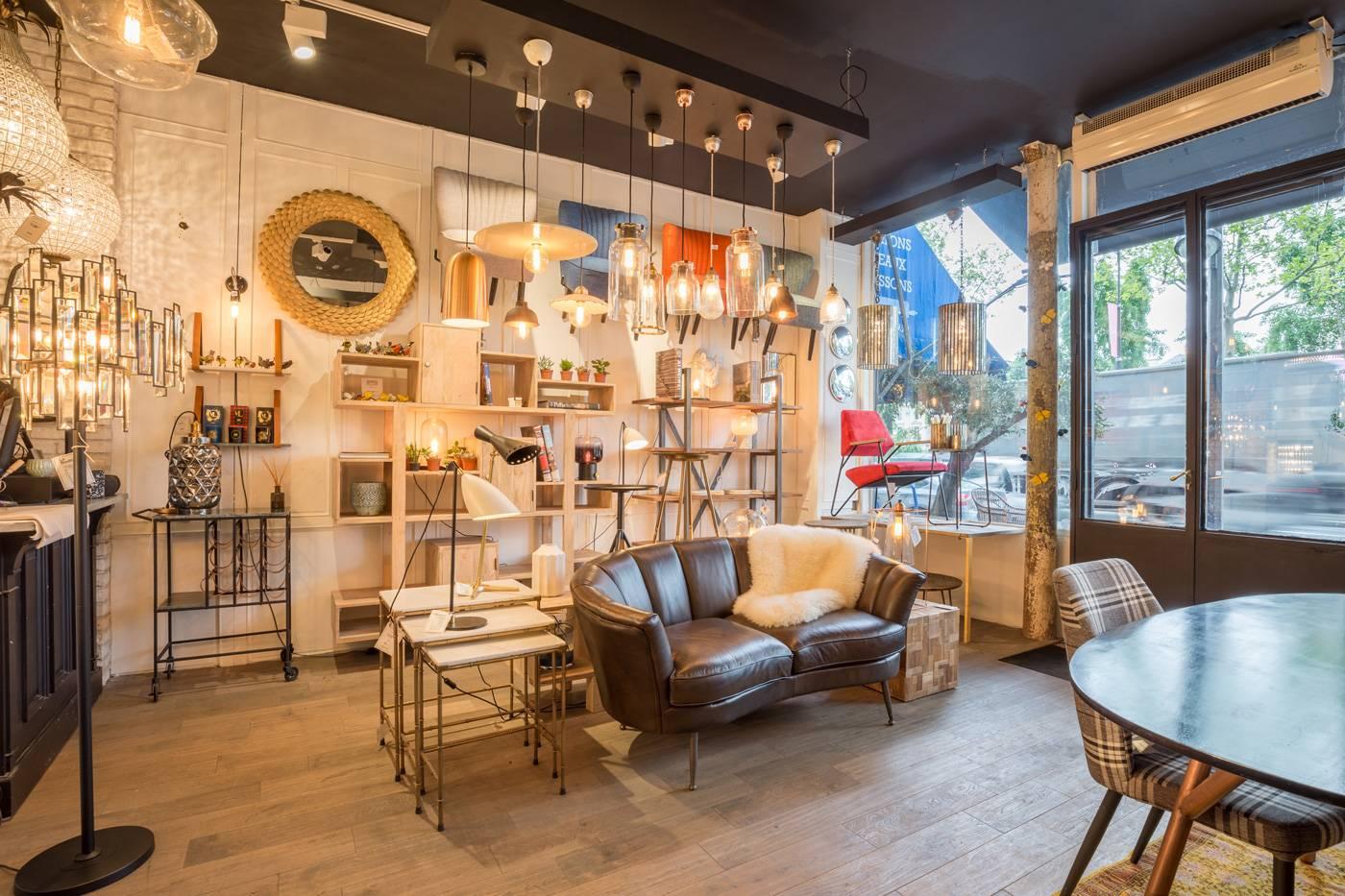 d co design gastronomie id es d co meubles et int rieurs design residences decoration. Black Bedroom Furniture Sets. Home Design Ideas