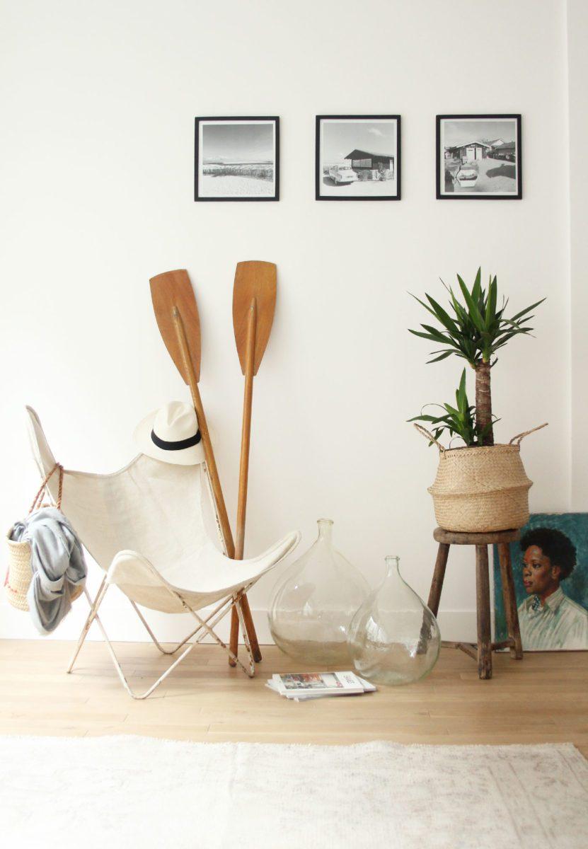 la maison selency une saison une collection id es d co meubles et int rieurs design. Black Bedroom Furniture Sets. Home Design Ideas