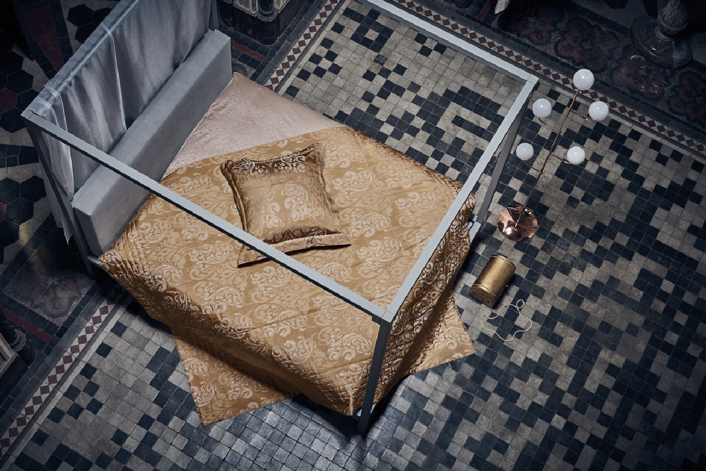 Frette Dans De Beaux Draps Id Es D Co Meubles Et Int Rieurs Design Residences Decoration