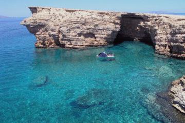 Grèce-Les-Cyclades
