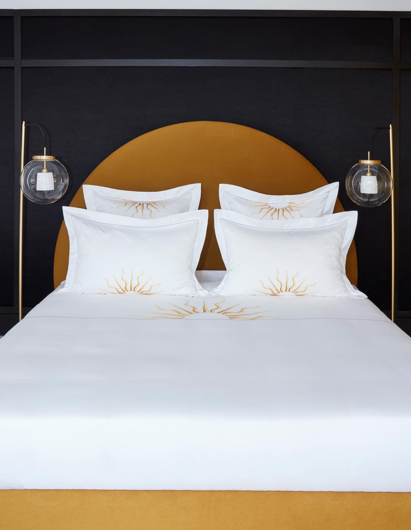 Idee Deco Chambre Londres l'atmosphère de la chambre jaune | idées déco, meubles et