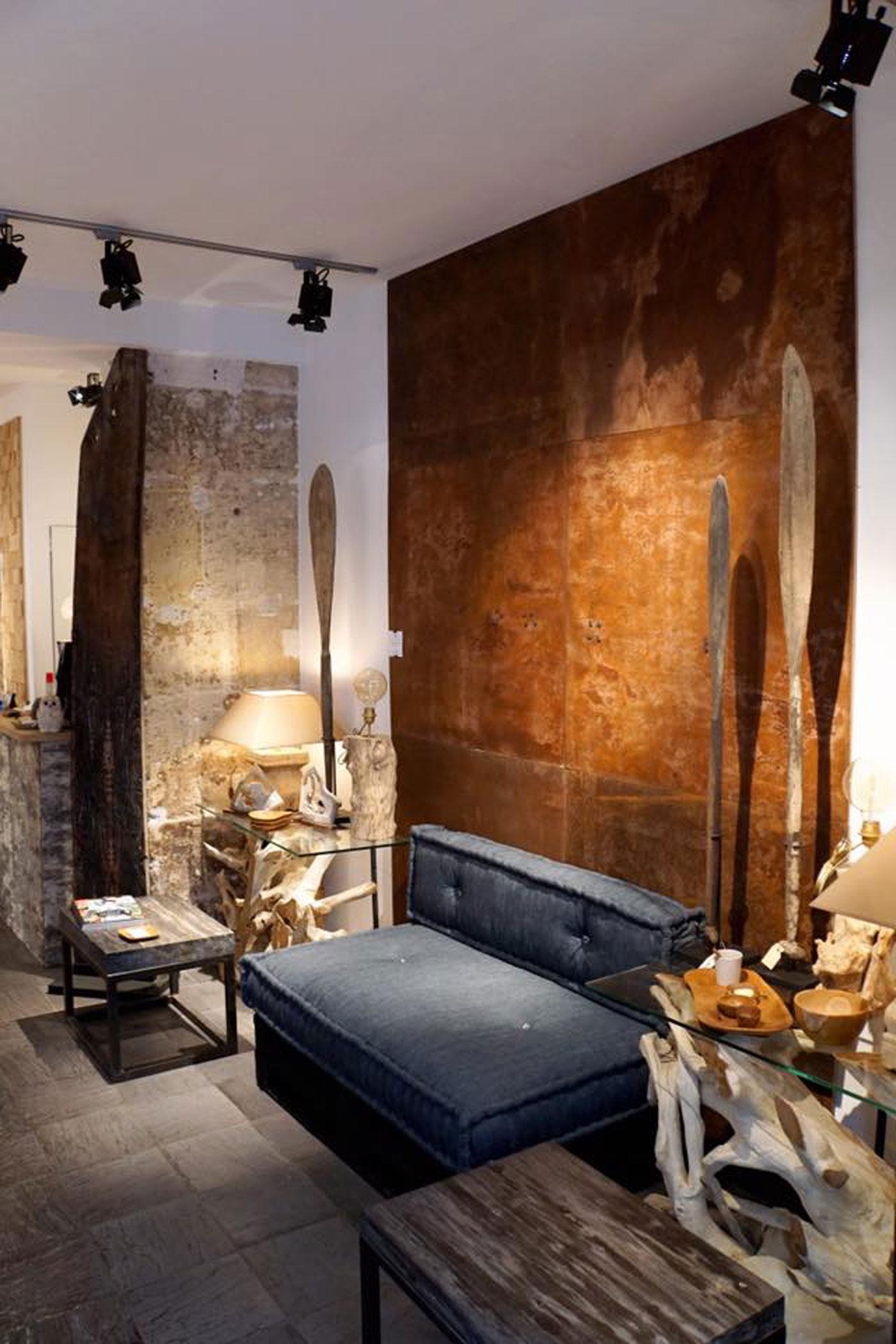 Morceau De Bois Brut pour l'amour du bois   idées déco, meubles et intérieurs
