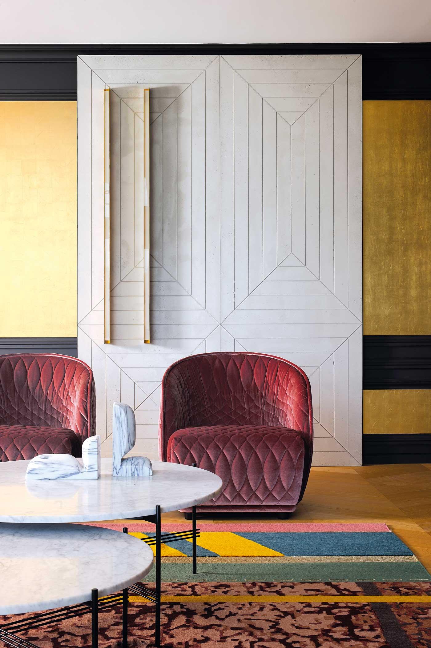 La le on de style de claude cartier id es d co meubles for Hill james design d interieur