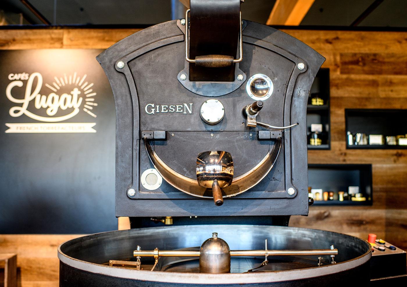 MaxiCoffee Coffee Shop & Store | Idées Déco, Meubles et ...