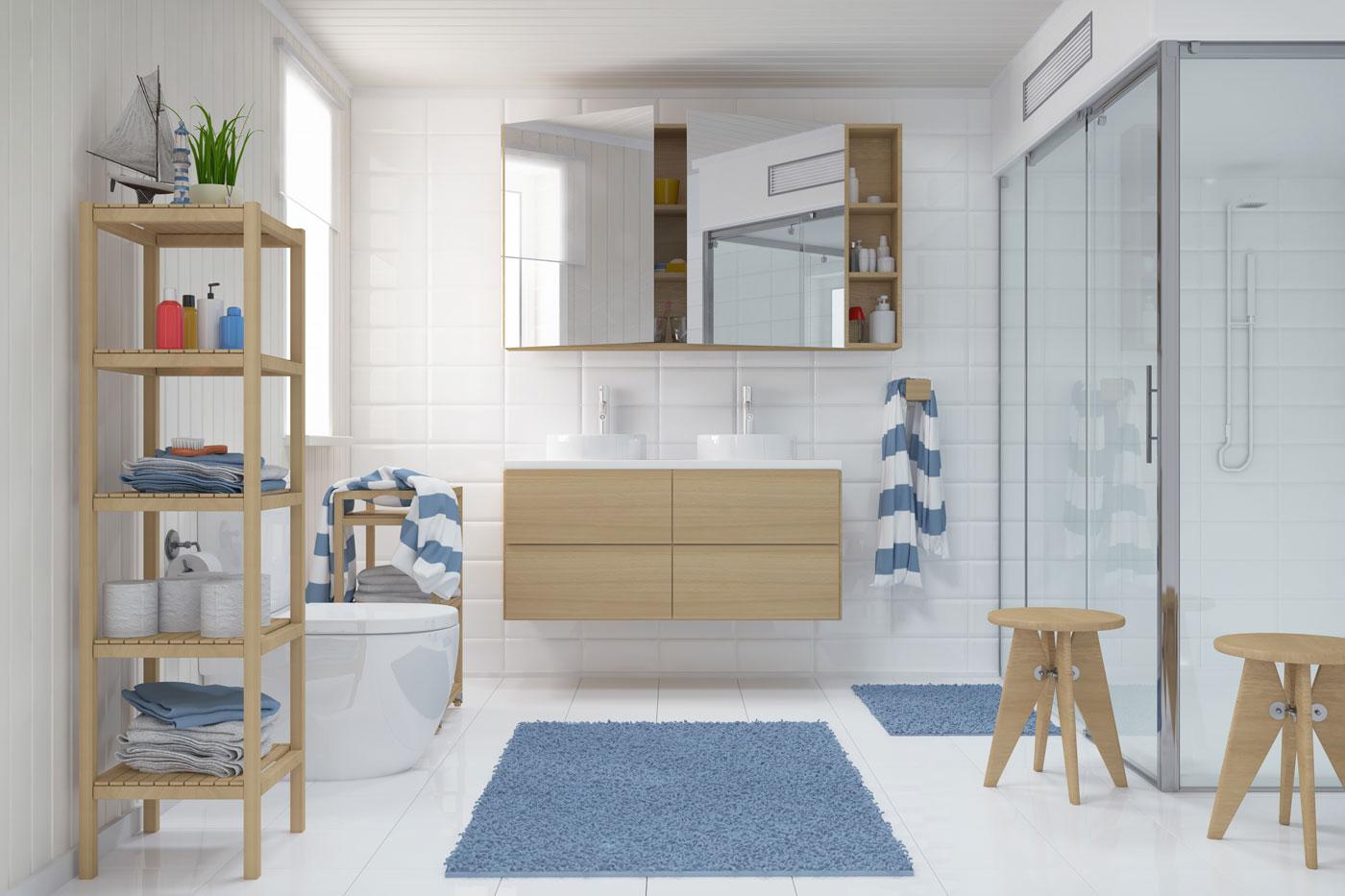 Salle De Bain Du Futur ~ inspiration salles de bains id es d co meubles et int rieurs