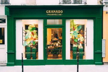 Finie La Grisaille Parisienne Avec La Marque De Beauté Brésilienne «  Granado »