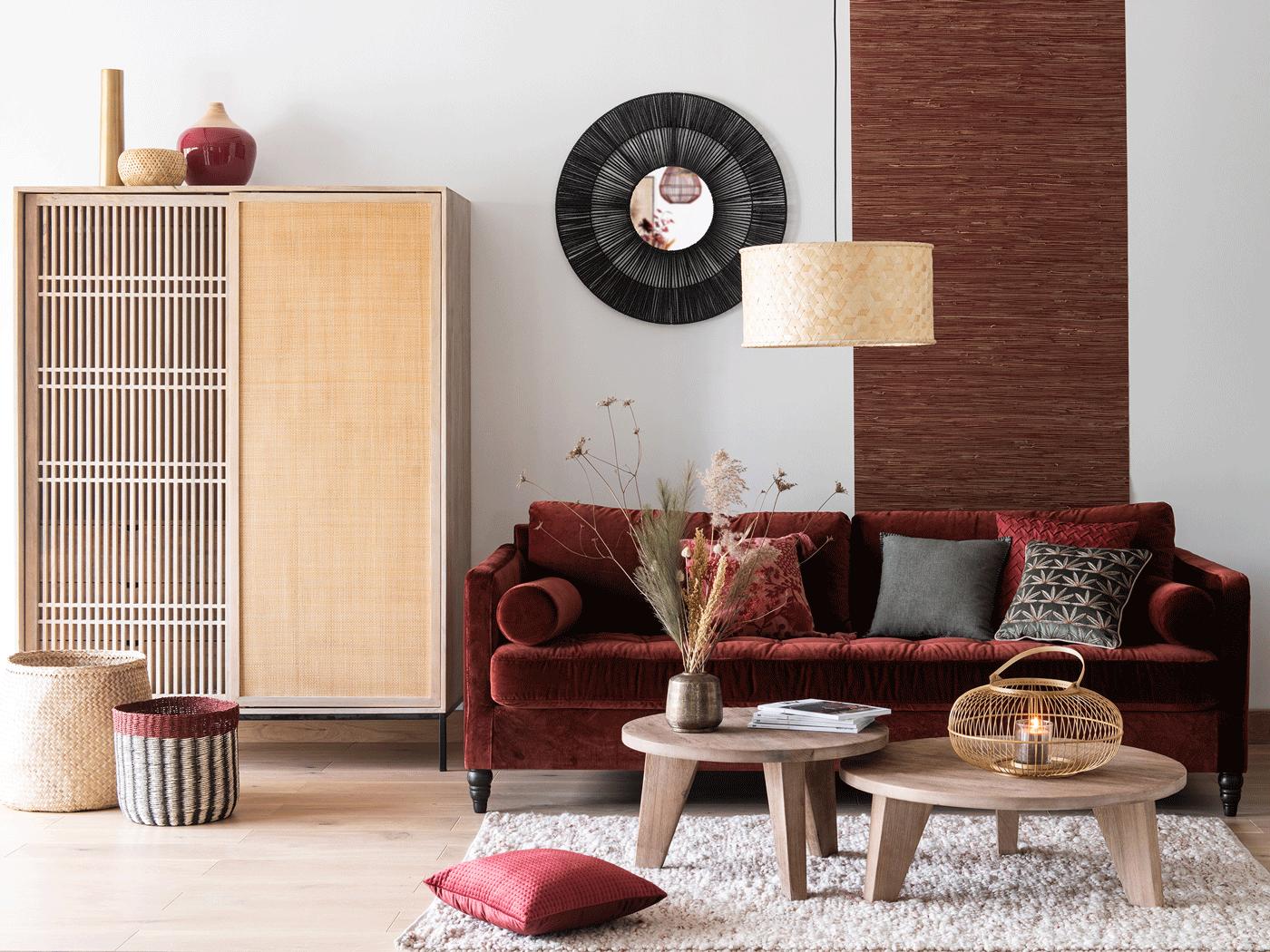 Maison Du Monde Residences Decoration Magazine