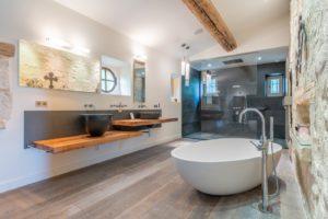 Hydropolis, pour un espace bains design qui ne ressemble qu'à vous !